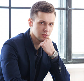 Damien Iwanski