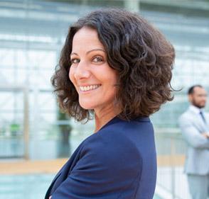 Sandra Pratt